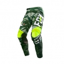 FOX PANTALON 180 VICIOUS ARMY 16