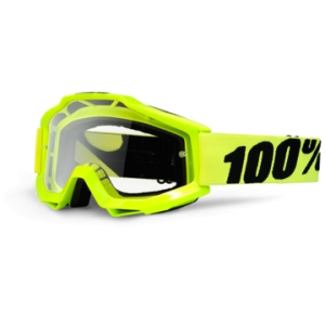 GAFA 100% ACCURI FLUO YELLOW  100%