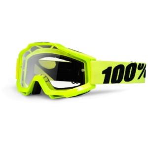 GAFA 100% ACCURI FLUO YELLOW  100%