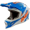 Shot Striker Spirit azul y naranja