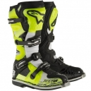 Alpinestars Tech 8 RS Amarillas Fluor 2015