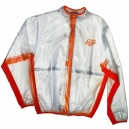 FOX  JACKET ORANGE 16